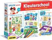 Clementoni Kleuterschool Spelend leren - Educatief spel
