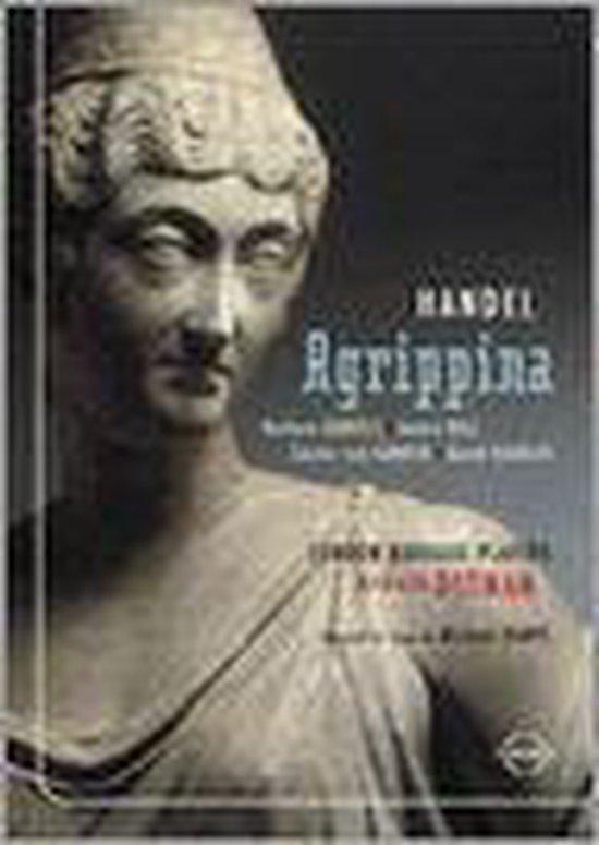 Cover van de film 'Agrippina'