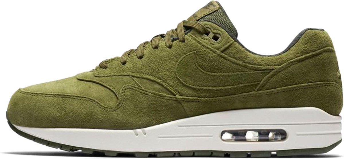bol.com | Nike Air Max 1 Premium Sneakers - Maat 44 - Mannen ...