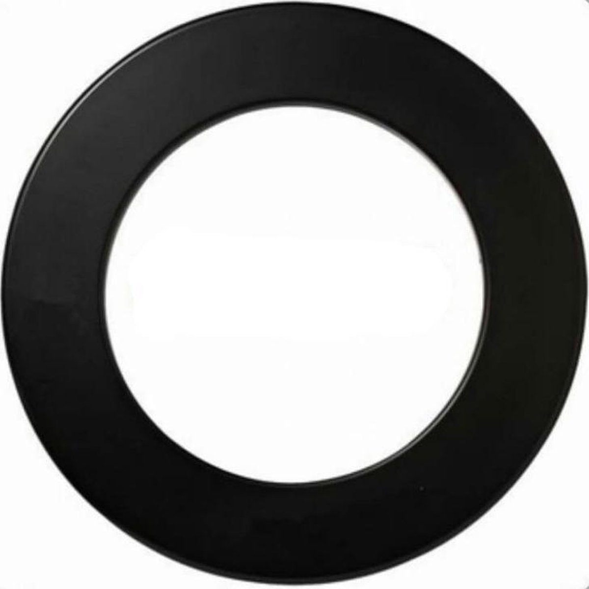 Winmau Dartbord Surround Ring - Plain Black