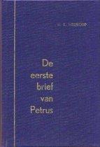 Heijkoop, Eerste brief van petrus