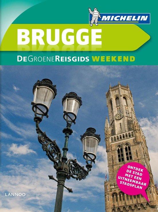 De Groene Reisgids Weekend - Brugge - N.v.t.  