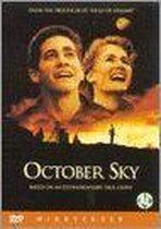 October Sky (D)
