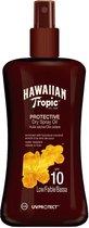 Hawaiian Tropic Protective Oil Dry Spray Oil 200ml