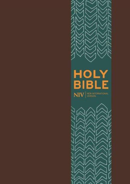 NIV pocket bible with clasp - New International Version | Fthsonline.com