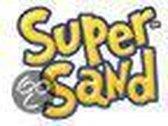 Super Sand Klei, Gips & Zand