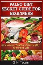 Paleo Diet Secret Guide For Beginners