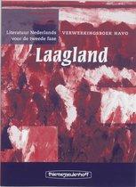 Laagland Havo Verwerkingsboek
