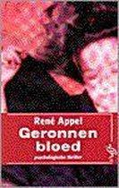 Geronnen bloed