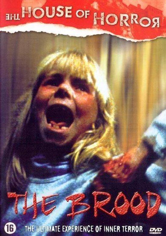 Cover van de film 'Brood'