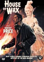 House Of Wax -1953-