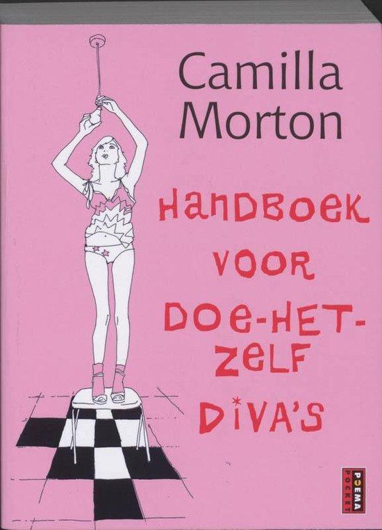Handboek Voor Doe-Het-Zelf Diva's