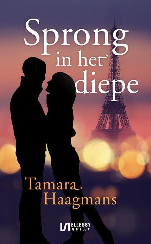 Sprong in het diepe - Tamara Haagmans  