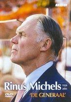 Rinus Michels - De Generaal