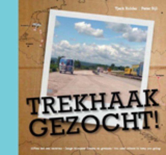 Trekhaak Gezocht! - Tjerk Ridder | Readingchampions.org.uk
