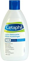 Cetaphil Milde Huidreiniger - 200ml