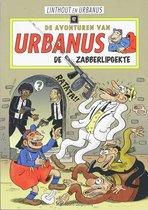 Urbanus 97 De zabberlipgekte