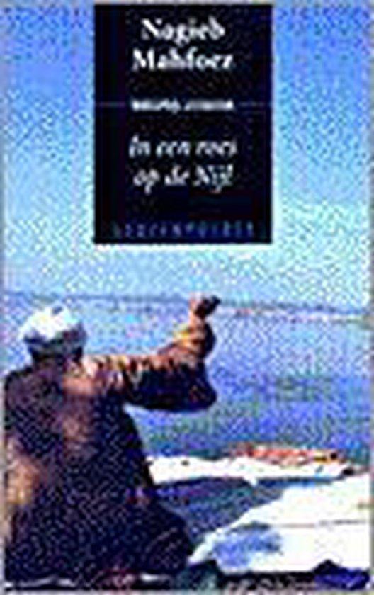 Geuzenpocket 104: in een roes op de nijl - Nagieb Mahfoez |