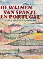 Wijnen van Spanje en Portugal