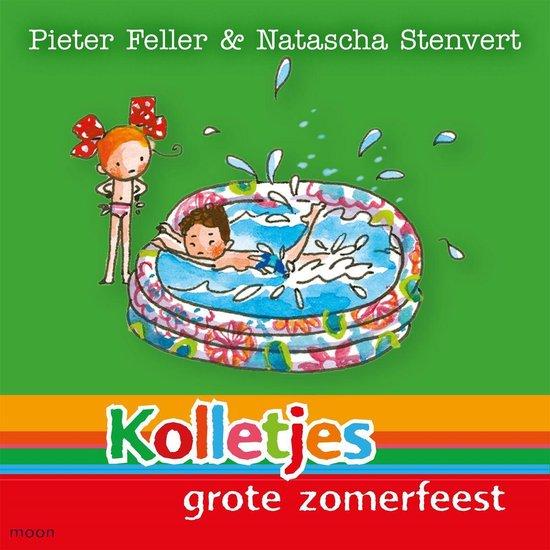 Afbeelding van Kolletjes grote zomerfeest