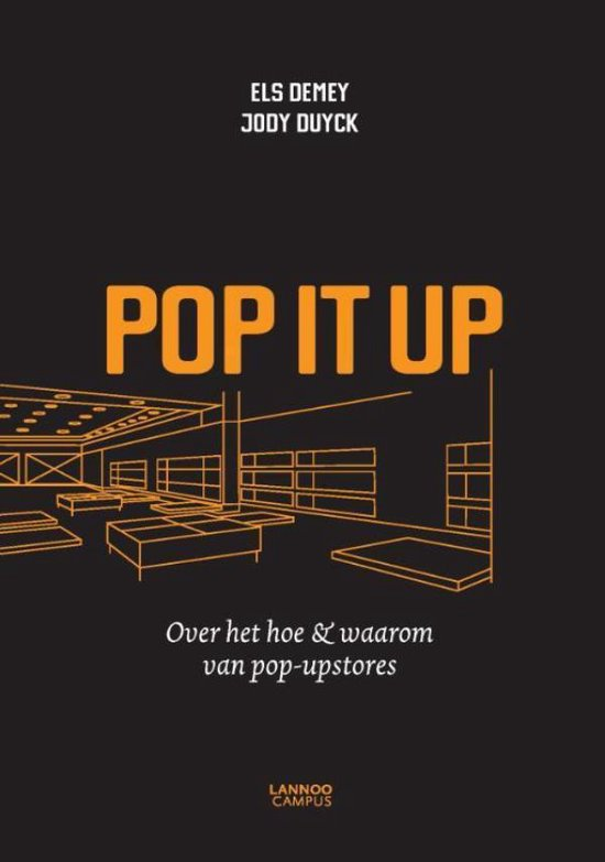 Pop it up - Els Demey |