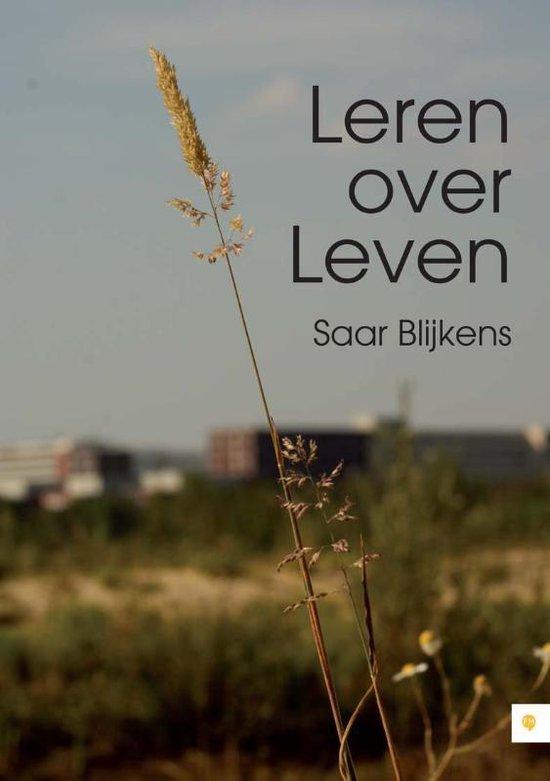 Cover van het boek 'Leren Over Leven'