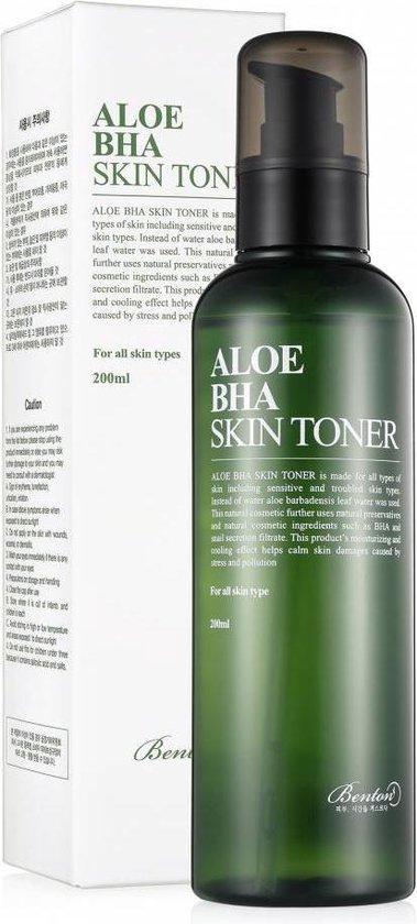 Benton - Aloe BHA Skin Toner - Benton