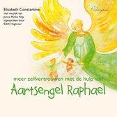 Meer zelfvertrouwen met de hulp van aartsengel Raphael