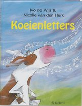 Prentenboek Koeienletters