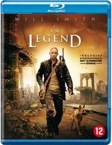 Speelfilm - I Am Legend
