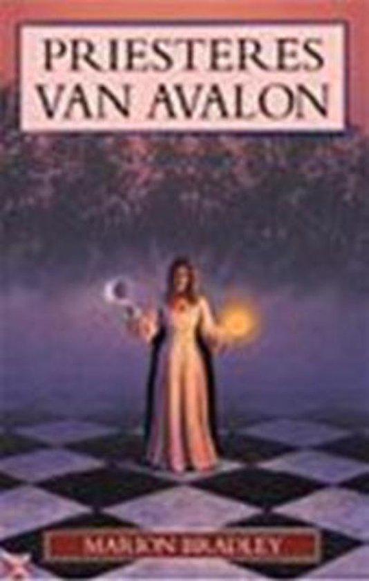 Priesteres Van Avalon - Marion Zimmer Bradley |