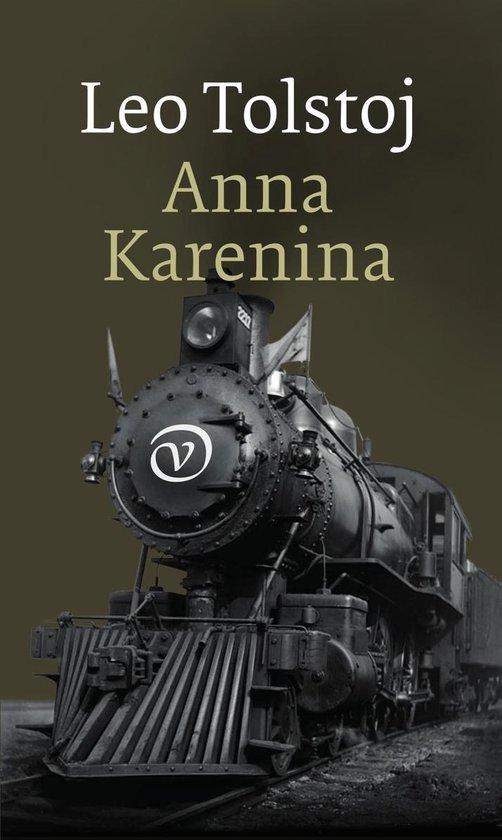 Russische Bibliotheek - Anna Karenina - Lev Tolstoj |