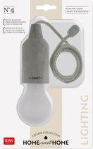 LEGAMI Hanglamp op batterijen | Voor Binnen en Buiten | Led lamp