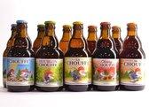 Chouffe Selectie Bierbox - 10 x 33cl