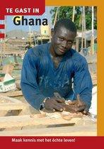 Te gast in pocket - Te gast in Ghana