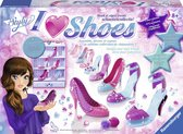 Ravensburger I love shoes Maxi Pumps Princess