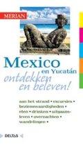 Merian live! - Mexico en Yucatan