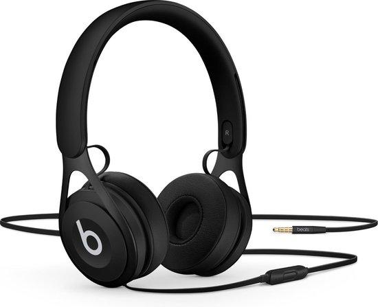 Beats EP - On-ear koptelefoon - Zwart