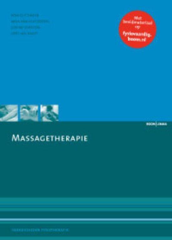 Massagetherapie - R. Guttinger |