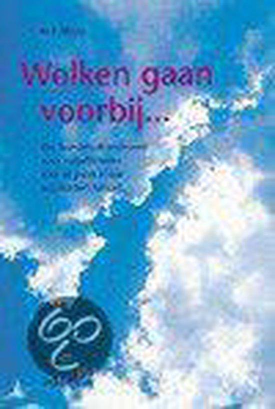 Boek cover Wolken gaan voorbij van Bert Altena (Paperback)
