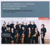 George Friedrich Handel: Feuerwerksmusik; Wassermusik