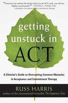 Getting Unstuck in ACT