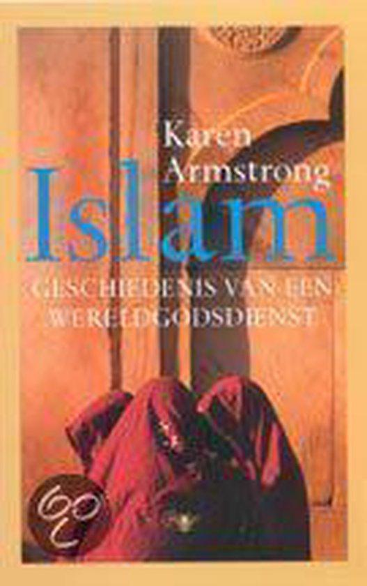Islam - Karen Armstrong |