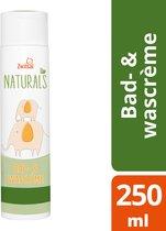 Zwitsal Naturals Bad & Wascreme 250ml
