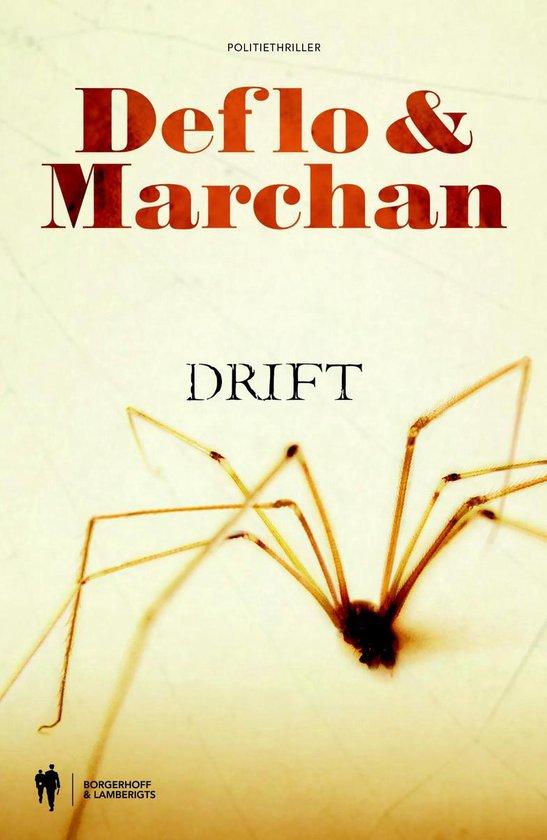 Drift - Luc Deflo |