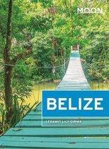 Moon Belize (Thirteenth Edition)