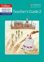 Cambridge Primary English as a Second Language Teacher Guide Stage 2 (Collins International Primary English as a Second Language)