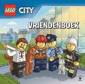 Vriendenboek Lego City (9%)