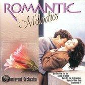 Romantic Melodies - The Mantovani orchestra