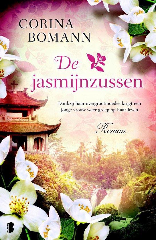 De jasmijnzussen - Corina Bomann |